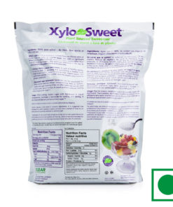 Xylitol_Sweetener