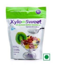 XyloSweet Xylitol Sweetener 1lb Bag