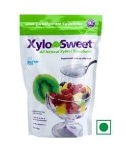 Natural sugar replacement