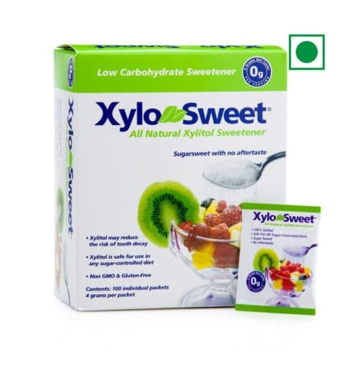 Sugarfree products in India
