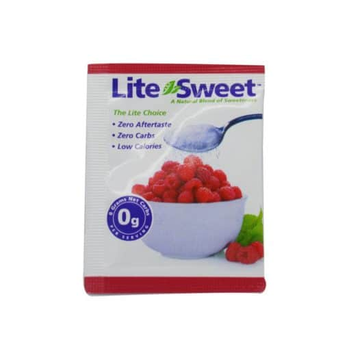 Lite&Sweet Xylitol and Erythritol Sweetener