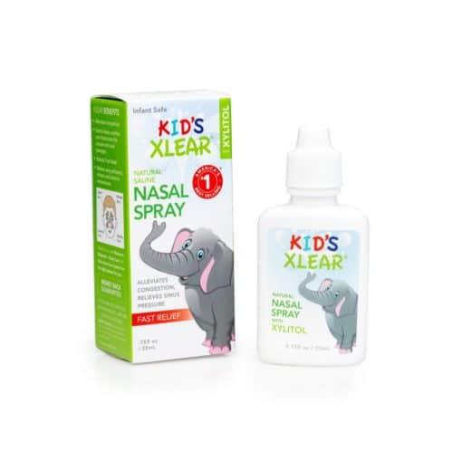 Kids Nasal Spray