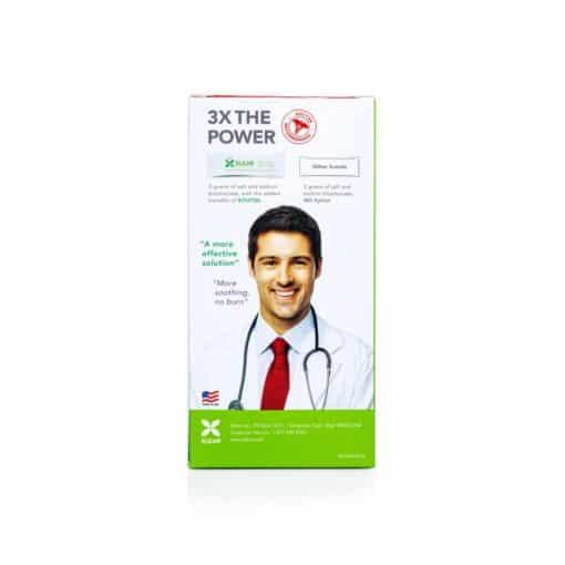 Sinus Rinse Saline Solution