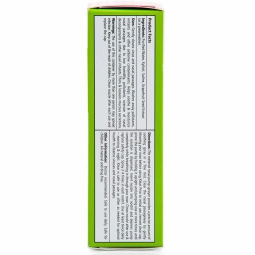 Xlear Nasal Spray 1.5