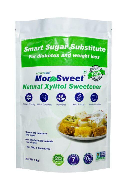 Best sugar alternative